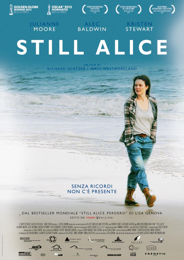 Stille Alice